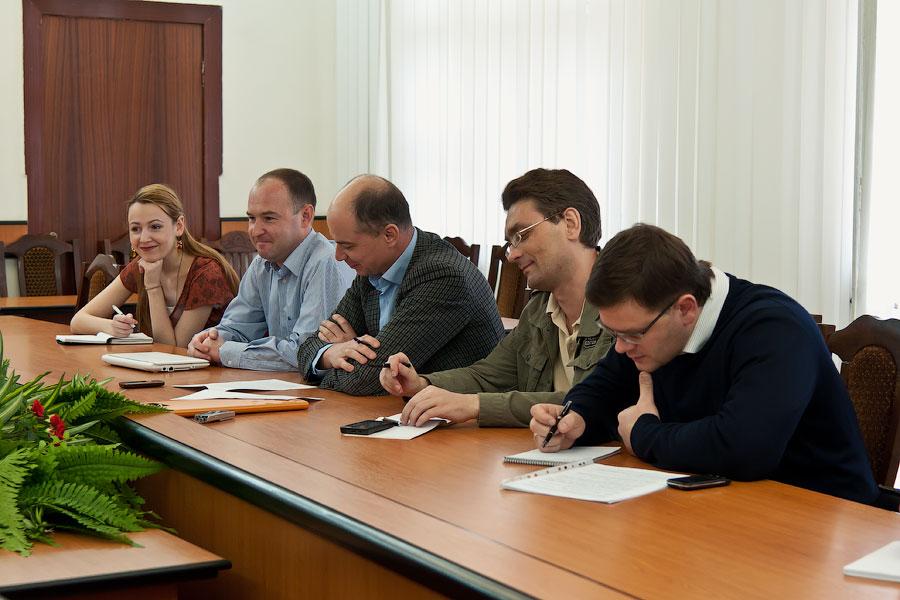 Заседание экспертного клуба интернет-сообщества Приднестровья (7)