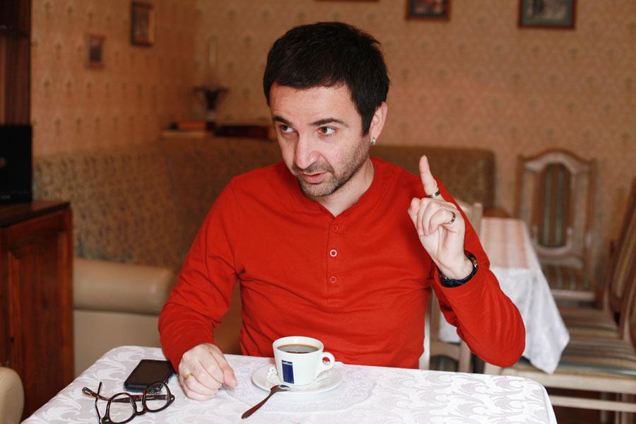 Тарас Александров
