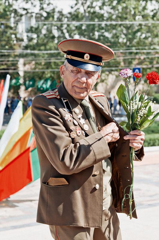 День Победы в Тирасполе - 9 мая 2013 года (2)