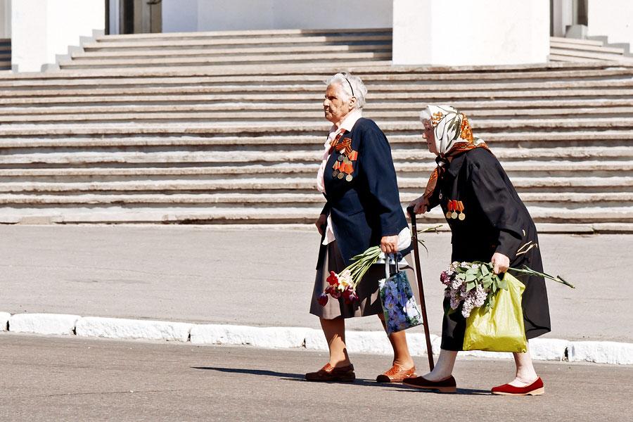 День Победы в Тирасполе - 9 мая 2013 года (5)