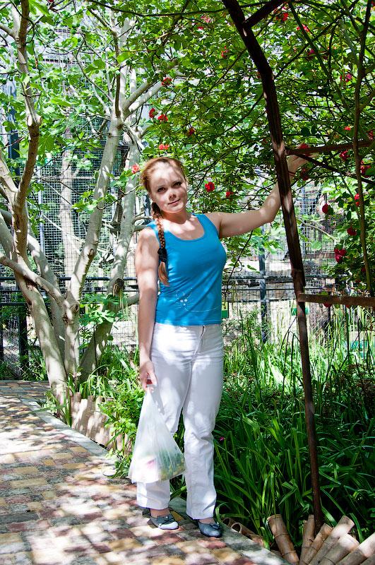 """Зоопарк """"Сказка"""" - Крым, Ялта, 24 мая 2013 года (8)"""