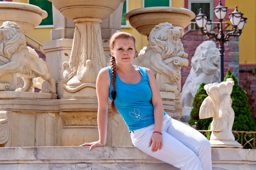 """Зоопарк """"Сказка"""" - Крым, Ялта, 24 мая 2013 года (11)"""