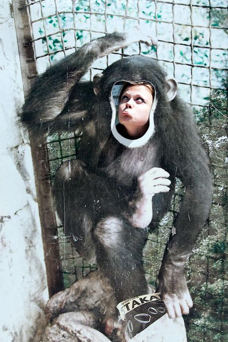 """Зоопарк """"Сказка"""" - Крым, Ялта, 24 мая 2013 года (36)"""