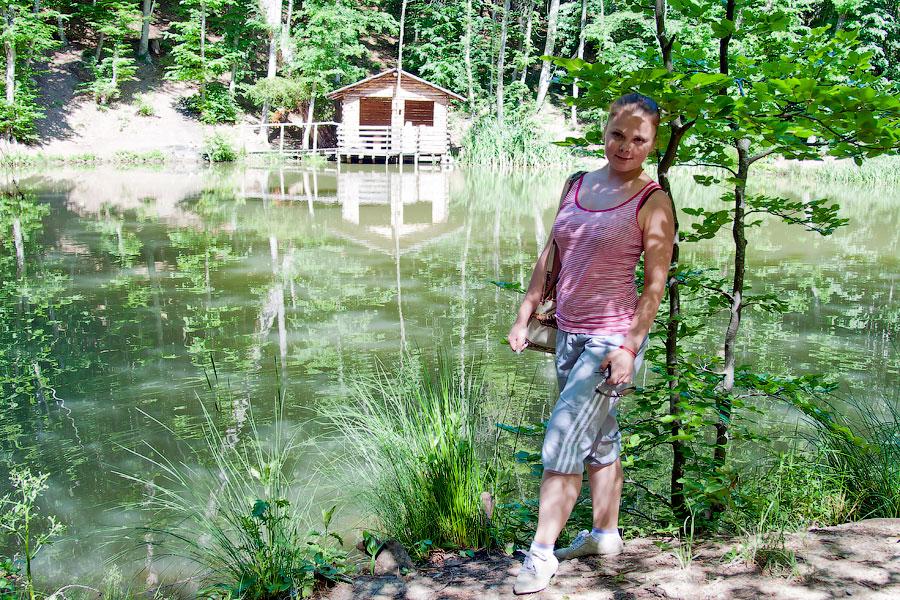Поездка Ялта - Мисхор - Ай-Петри, 26 мая 2013 года (1)