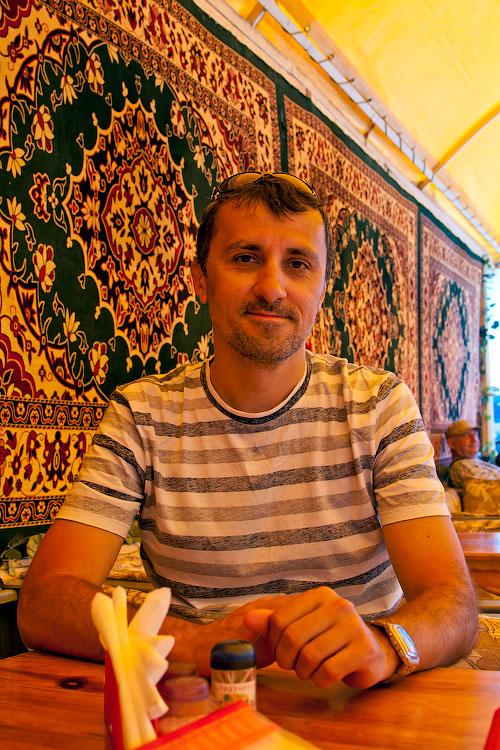 Поездка Ялта - Мисхор - Ай-Петри, 26 мая 2013 года (11)