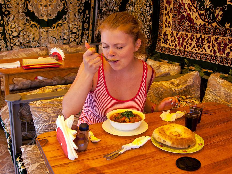 Поездка Ялта - Мисхор - Ай-Петри, 26 мая 2013 года (12)