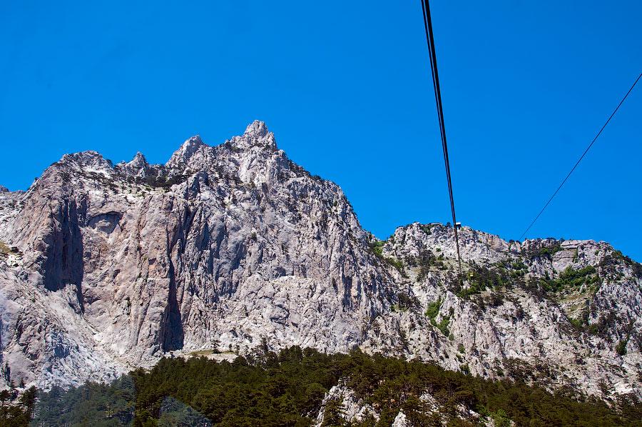 На вершине горы Ай-Петри (14)