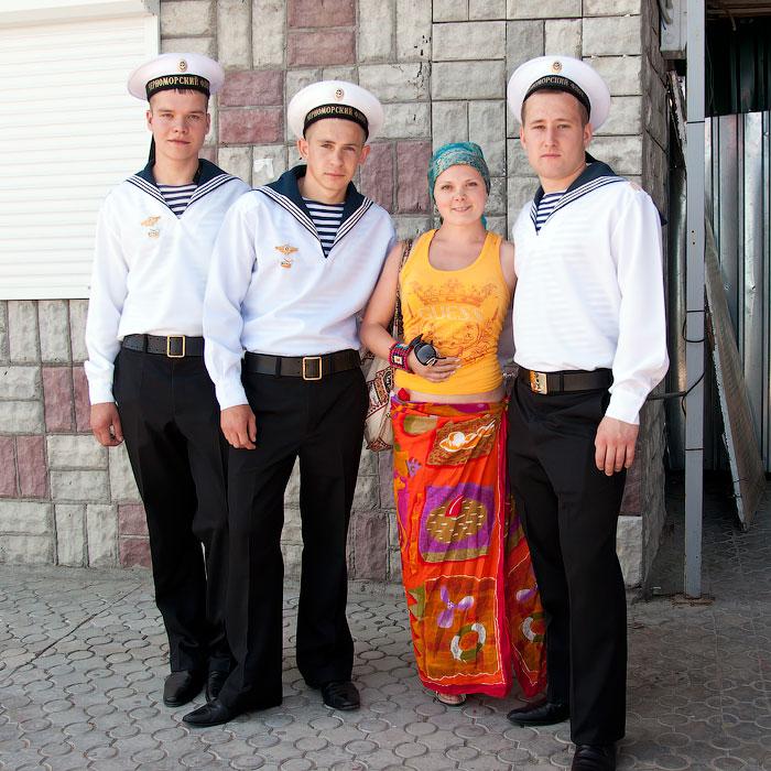 Поездка Ялта - Мисхор - Ай-Петри, 26 мая 2013 года (17)