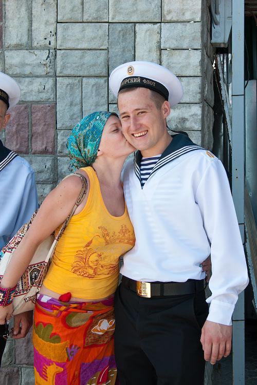 Поездка Ялта - Мисхор - Ай-Петри, 26 мая 2013 года (18)