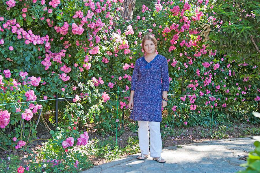 Никитский ботанический сад (5)