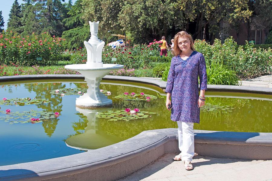 Никитский ботанический сад (8)
