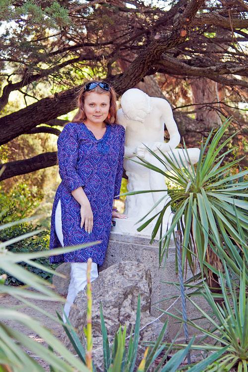 Никитский ботанический сад (12)