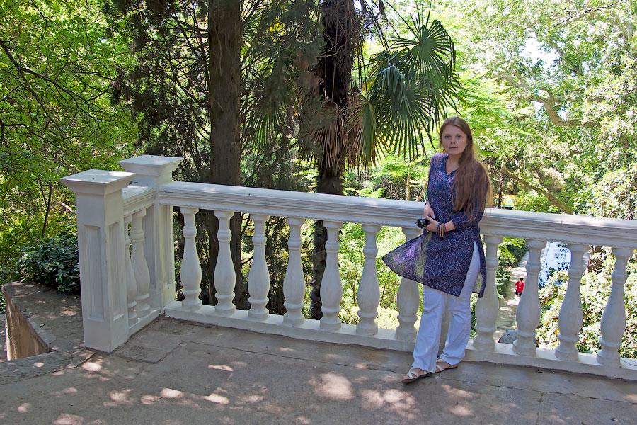 Никитский ботанический сад (14)