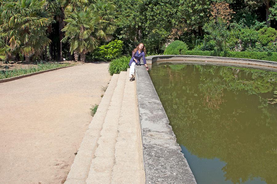 Никитский ботанический сад (15)