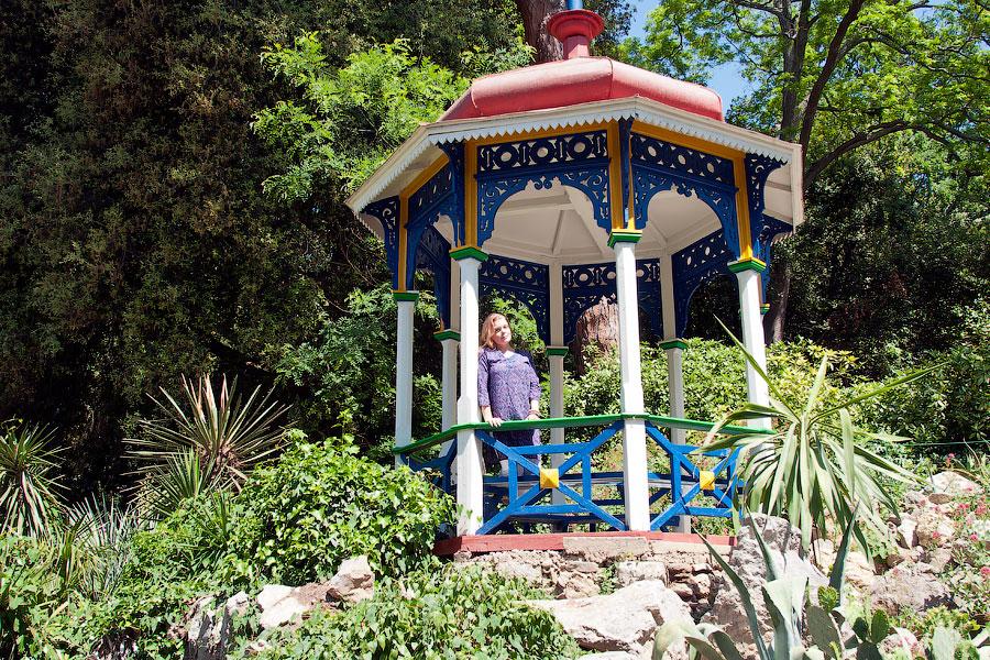 Никитский ботанический сад (20)