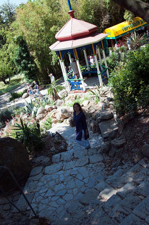 Никитский ботанический сад (22)