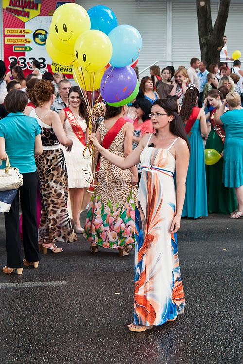 Бал выпускников в Тирасполе - 2013 (2)