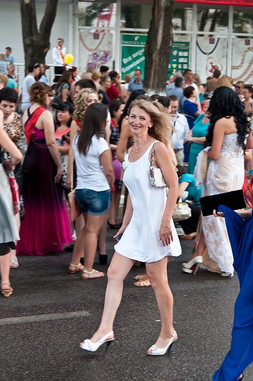 Бал выпускников в Тирасполе - 2013 (3)