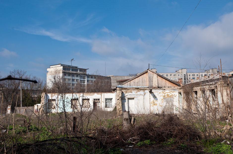 Красивый город Тирасполь (13)