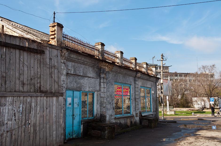 Красивый город Тирасполь (14)