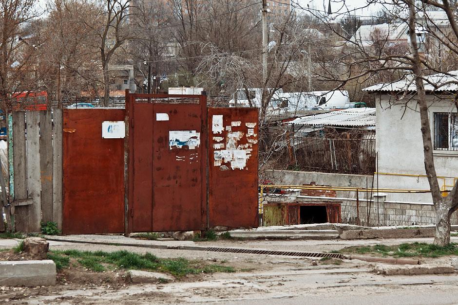 Красивый город Тирасполь (22)