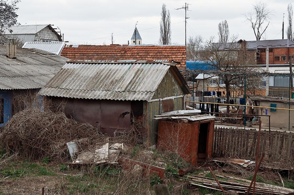 Красивый город Тирасполь (23)