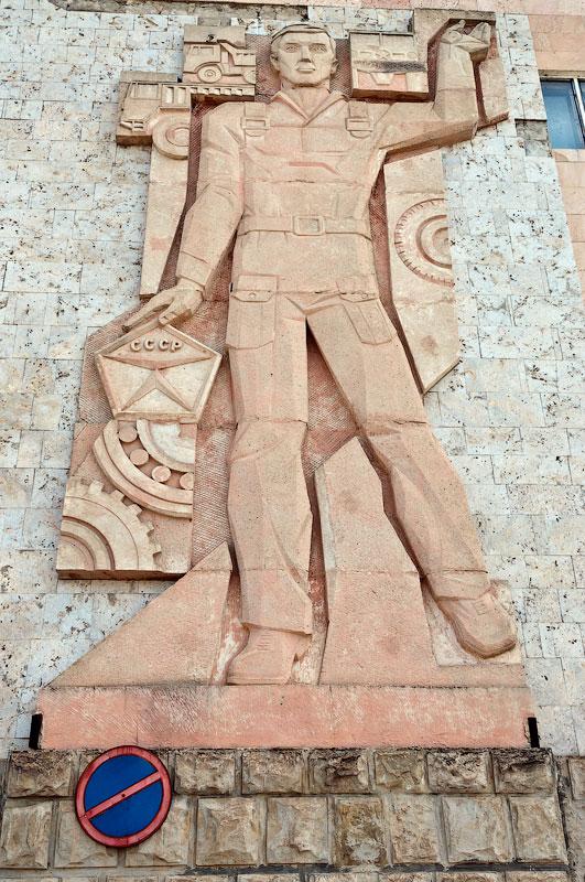 Красивый город Тирасполь (25)