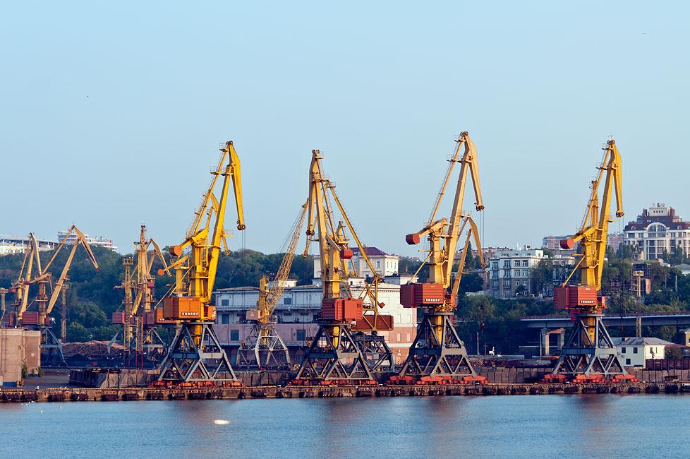 Одесса - август 2013 года (4)