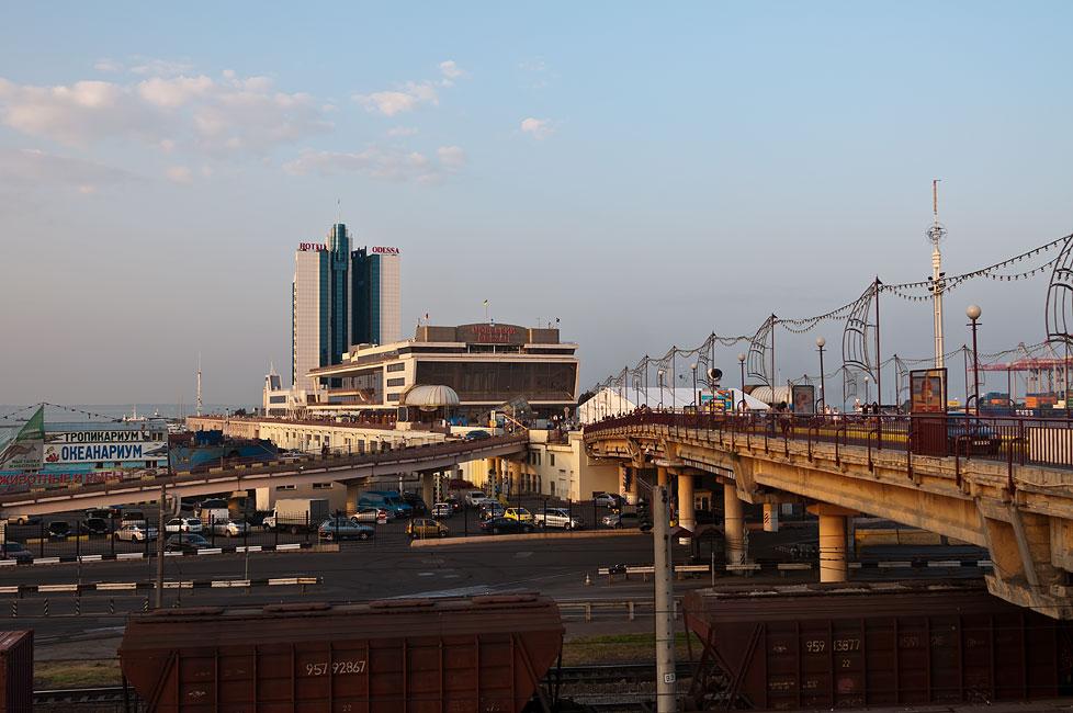 Одесса - август 2013 года (8)