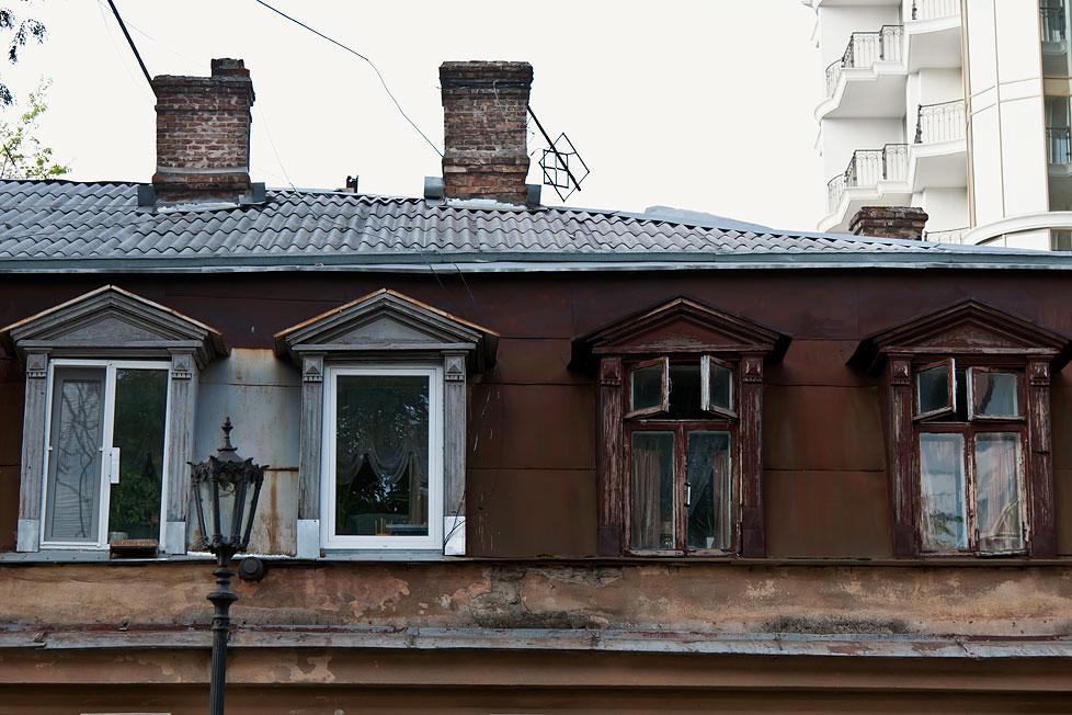 Одесса - август 2013 года (19)