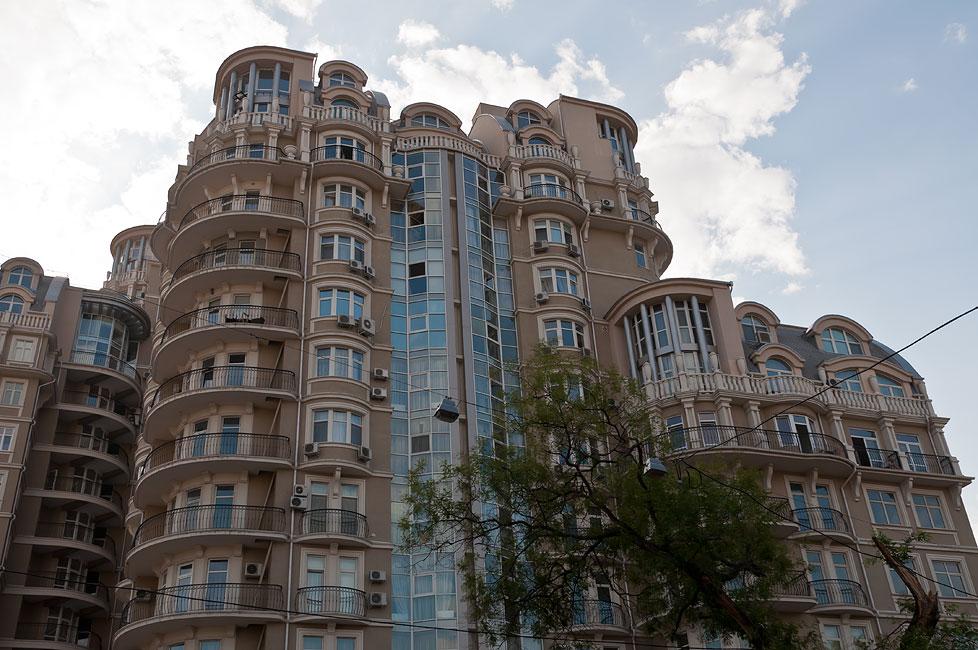 Одесса - август 2013 года (20)