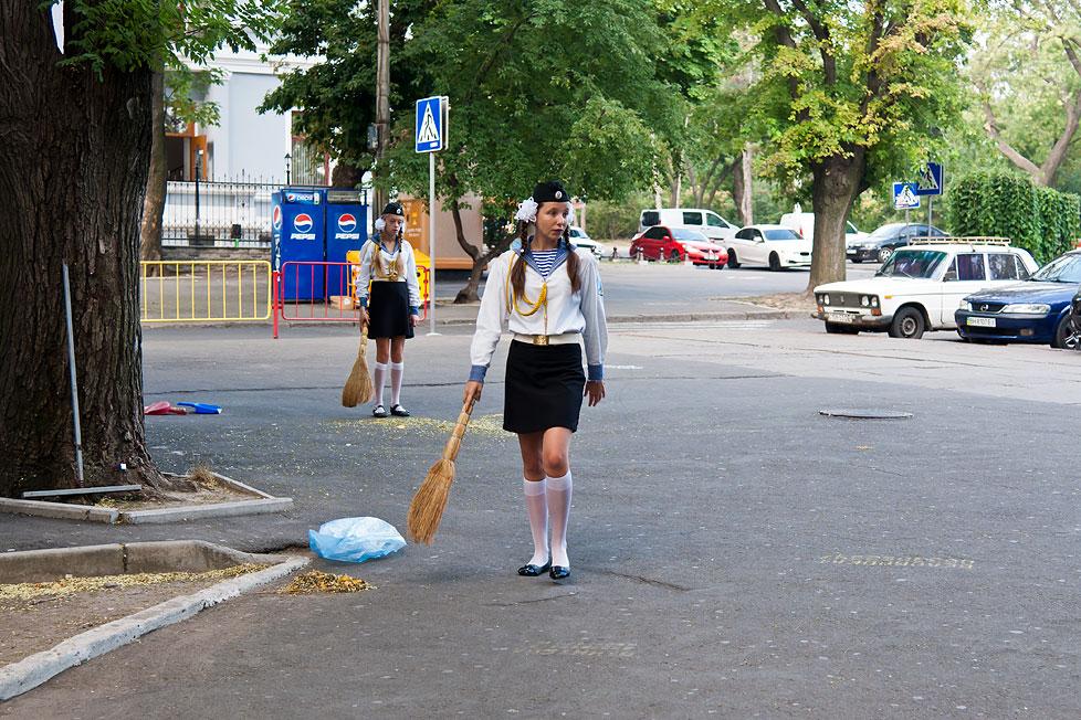 Одесса - август 2013 года (25)