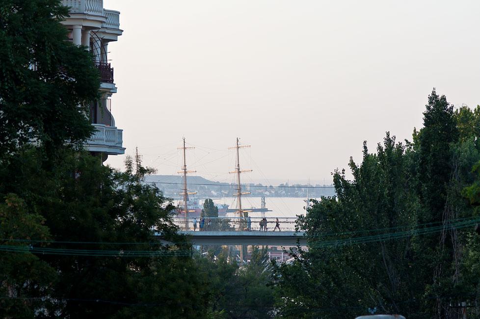 Одесса - август 2013 года (55)