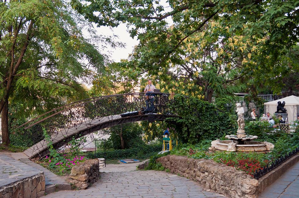 Одесса - август 2013 года (63)