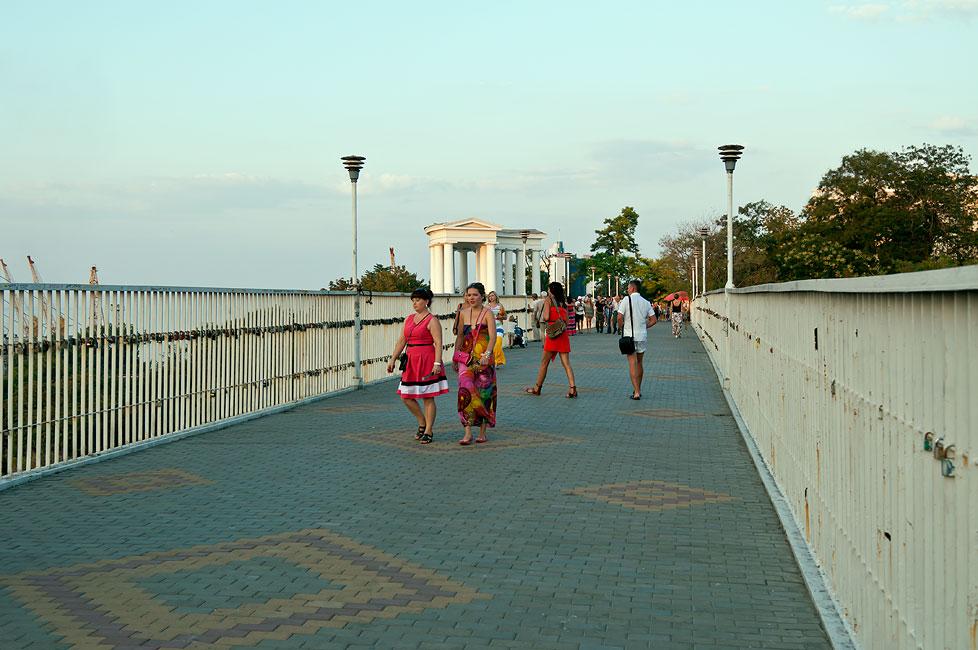 Одесса - август 2013 года (64)