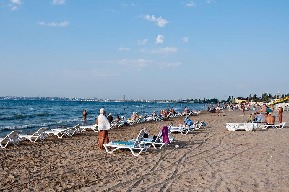 Одесса - август 2013 года (75)
