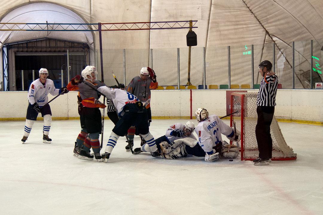 Хоккей в Тирасполе (4)