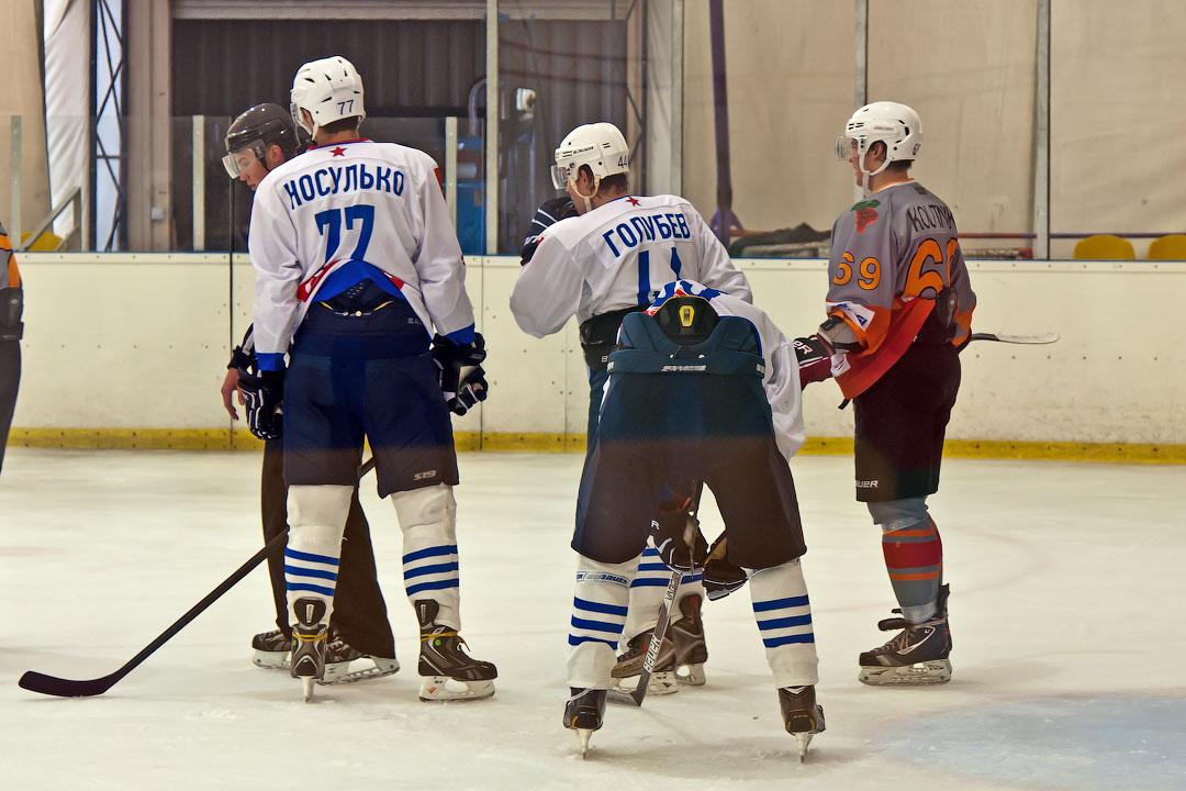 Хоккей в Тирасполе (5)