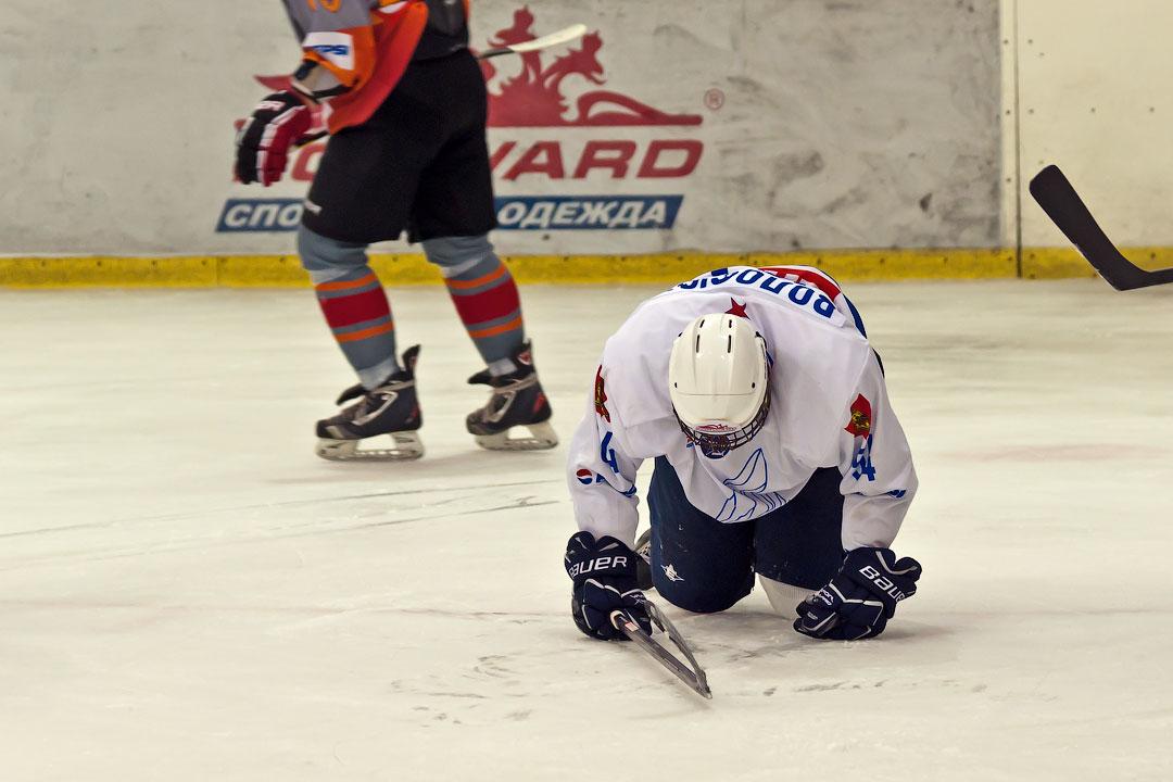 Хоккей в Тирасполе (6)