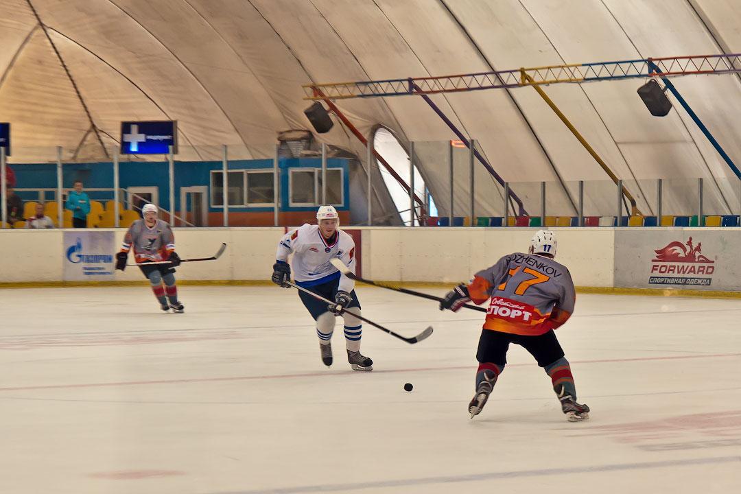 Хоккей в Тирасполе (7)