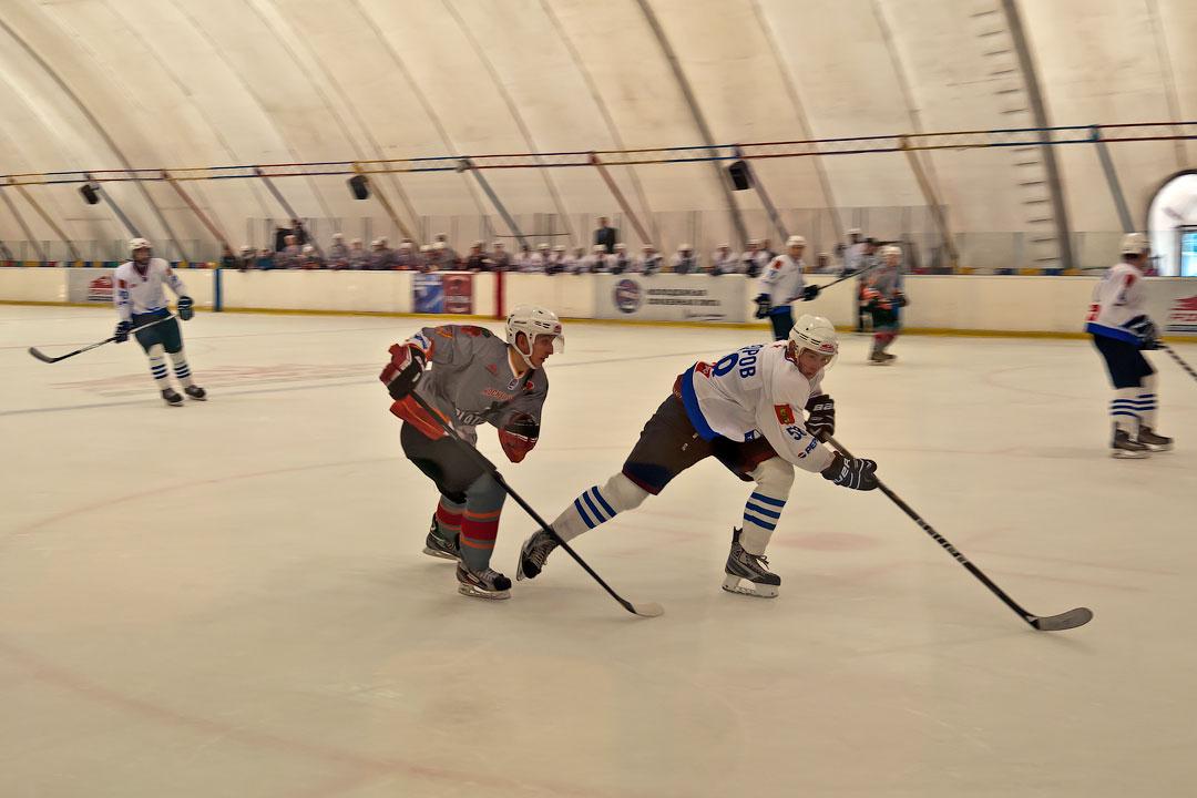 Хоккей в Тирасполе (8)