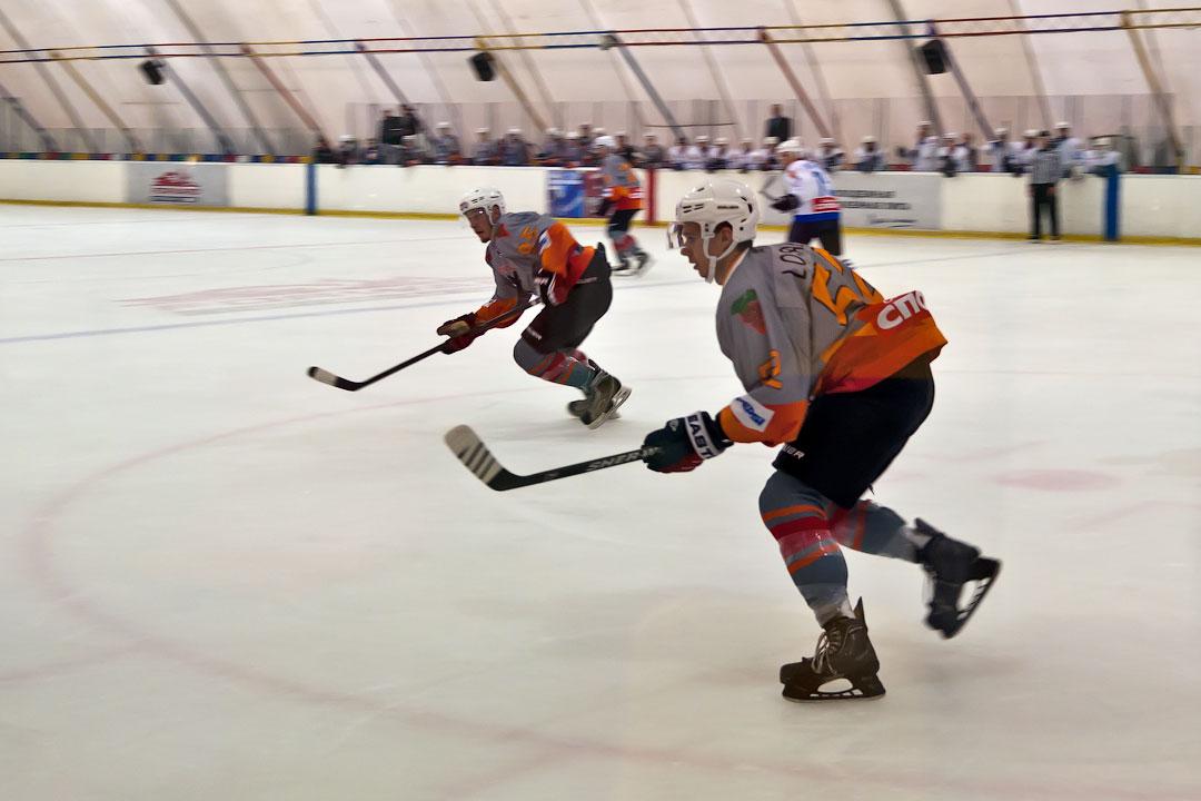 Хоккей в Тирасполе (9)
