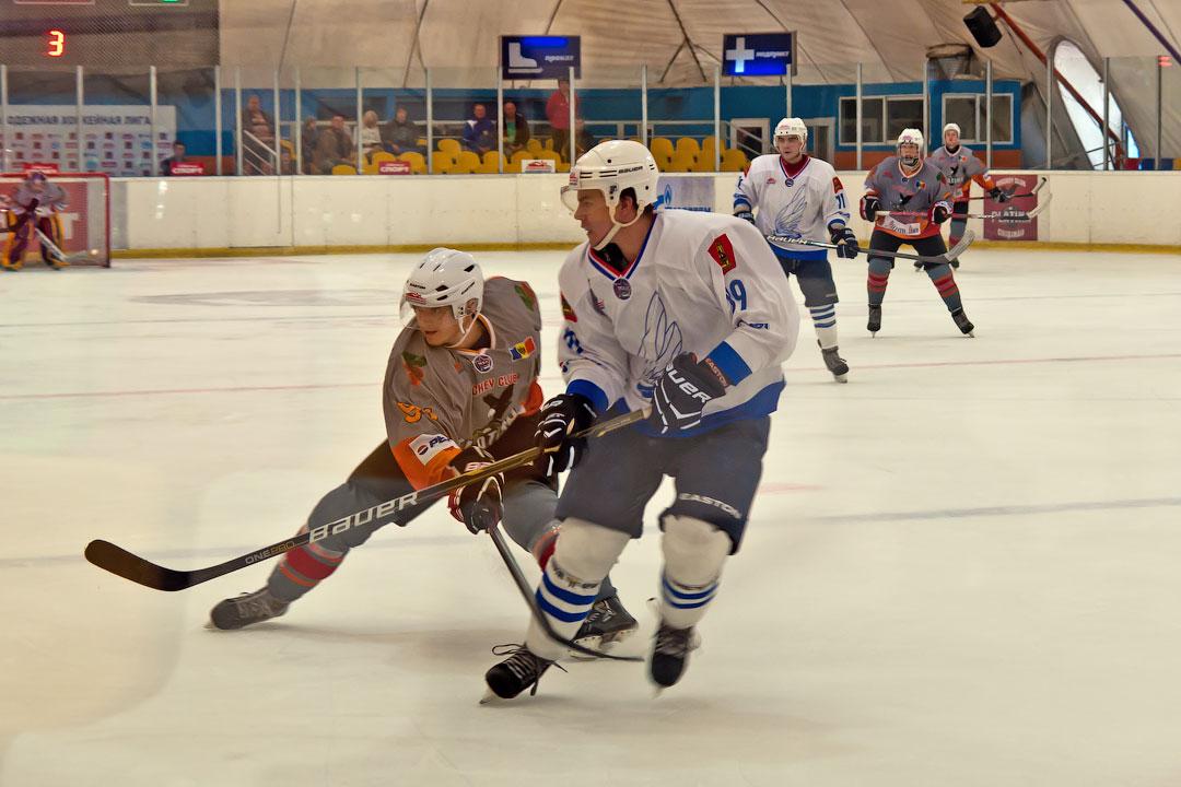 Хоккей в Тирасполе (10)