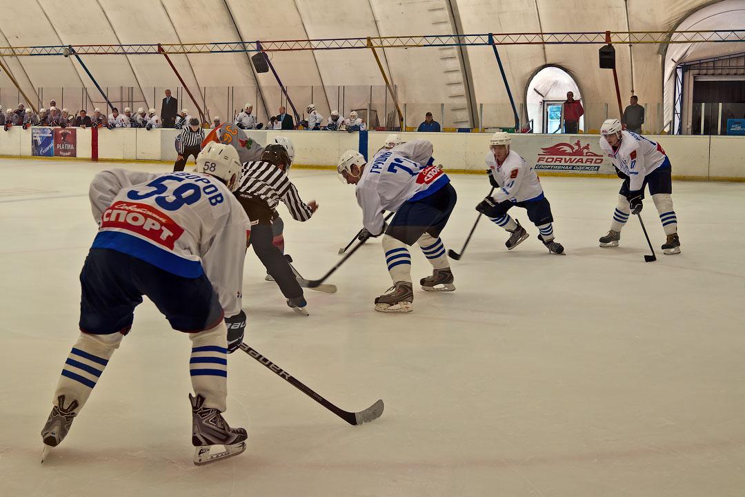Хоккей в Тирасполе (12)