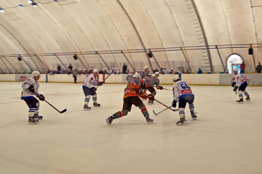 Хоккей в Тирасполе (13)