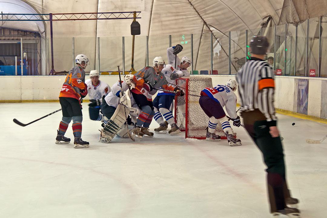 Хоккей в Тирасполе (15)