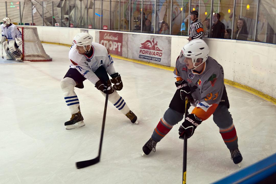 Хоккей в Тирасполе (14)