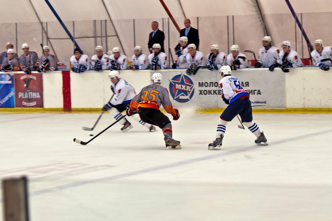 Хоккей в Тирасполе (16)