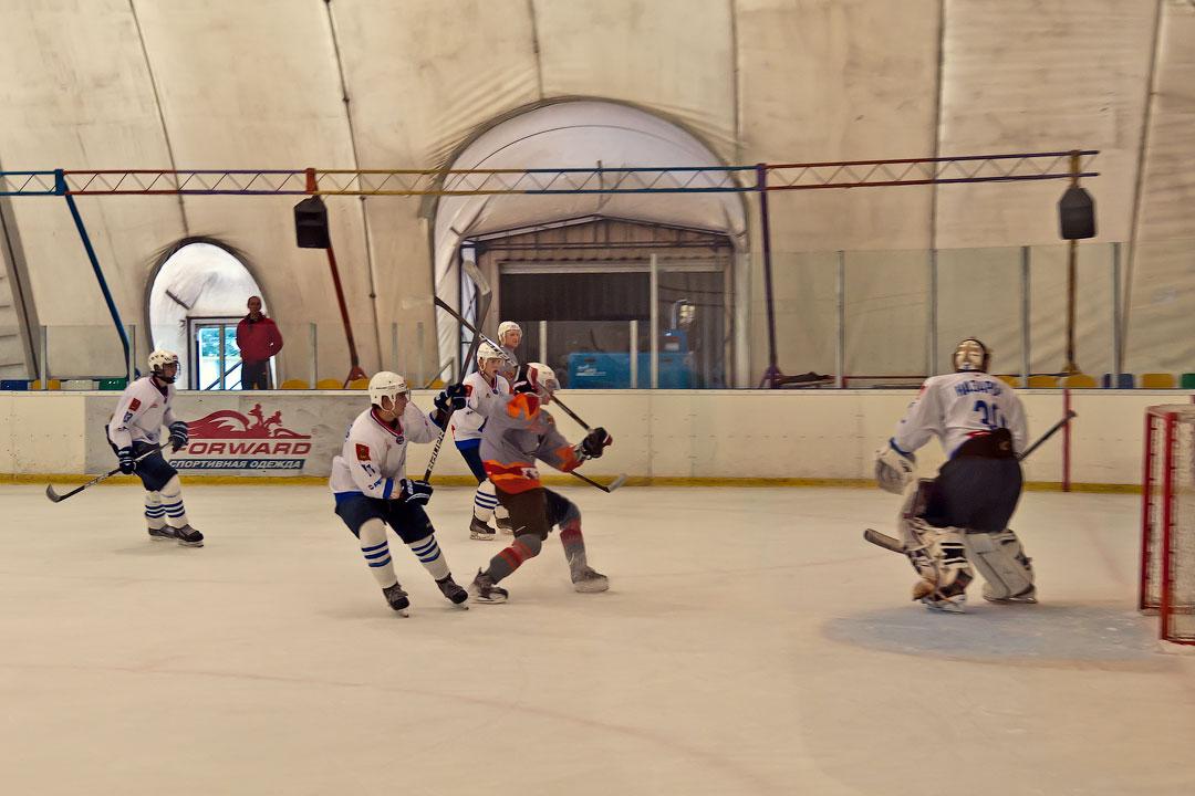 Хоккей в Тирасполе (17)
