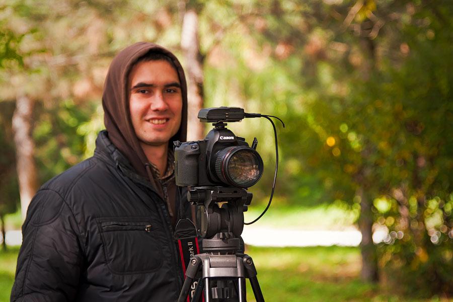 Фотопрогулка в Тирасполе - осень 2013 года (20)